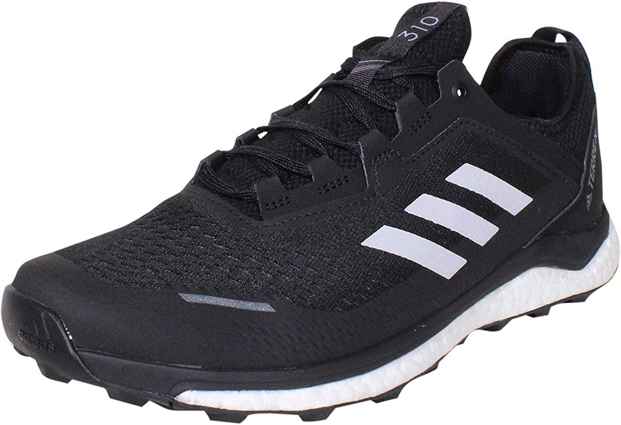 adidas outdoor Mens Terrex Agravic Flow Trail Running Shoe