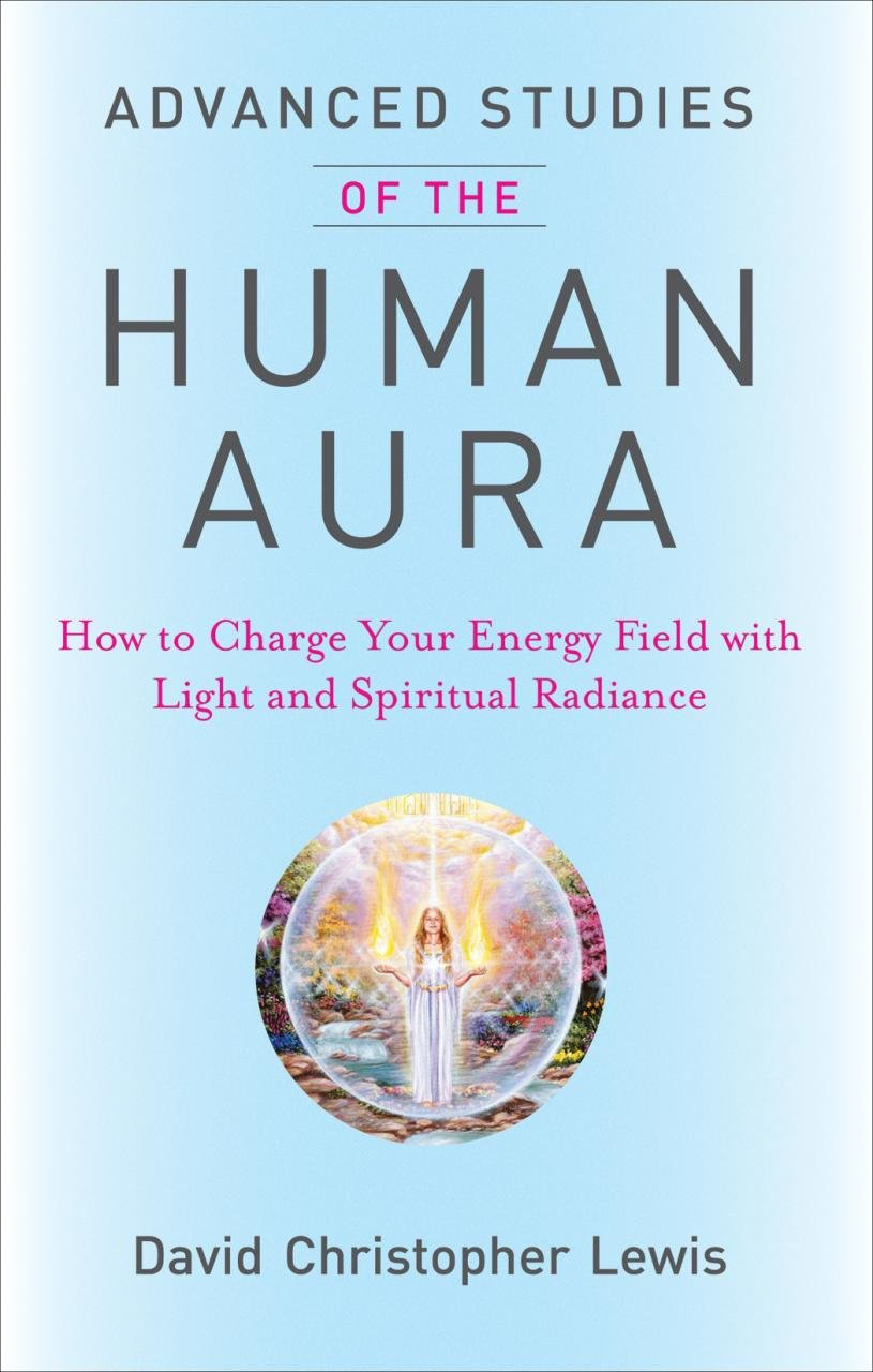 Advanced Studies Human Aura Spiritual product image