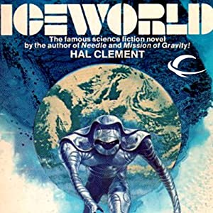 Iceworld Audiobook