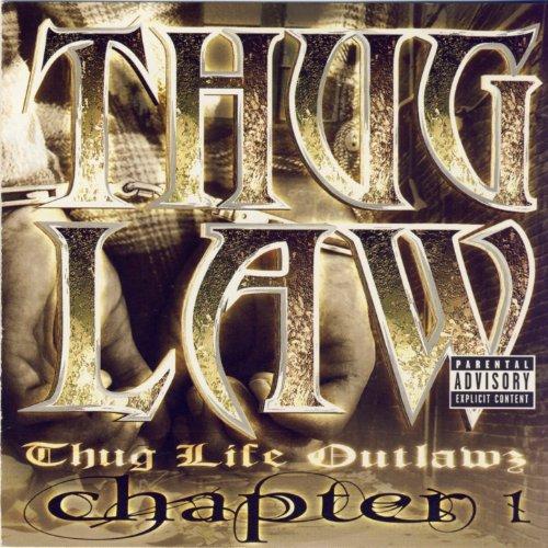 Thug Life Outlawz Chapter 1 [E...