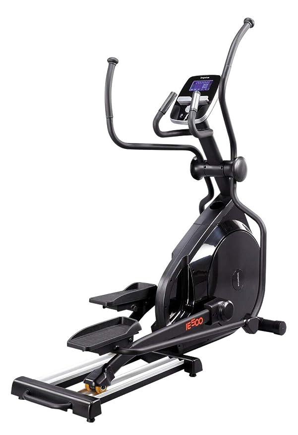 Xplorer IE500 Premium Máquina de Entrenamiento Elíptica: Amazon.es ...