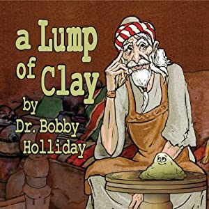 A Lump of Clay Audiobook