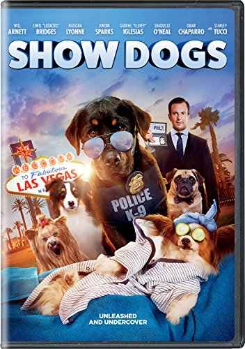 (Show Dogs)