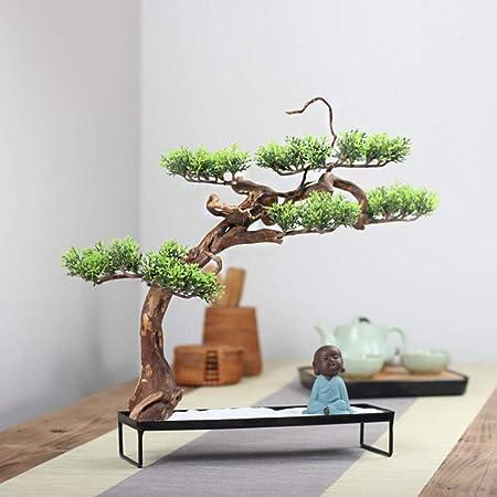 Laogg Jardín Zen Meditación Estatua Buda Regalos Feng Shui Aliviar El Estrés Y La Tensión Estilo
