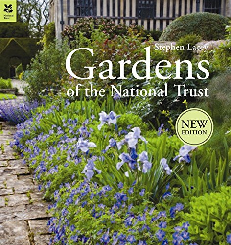 Pdf Travel Gardens of the National Trust