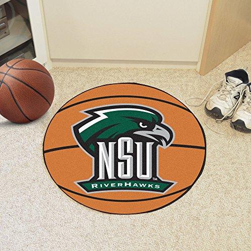 Fan Mats 14109 Northeastern State University River Hawks 27