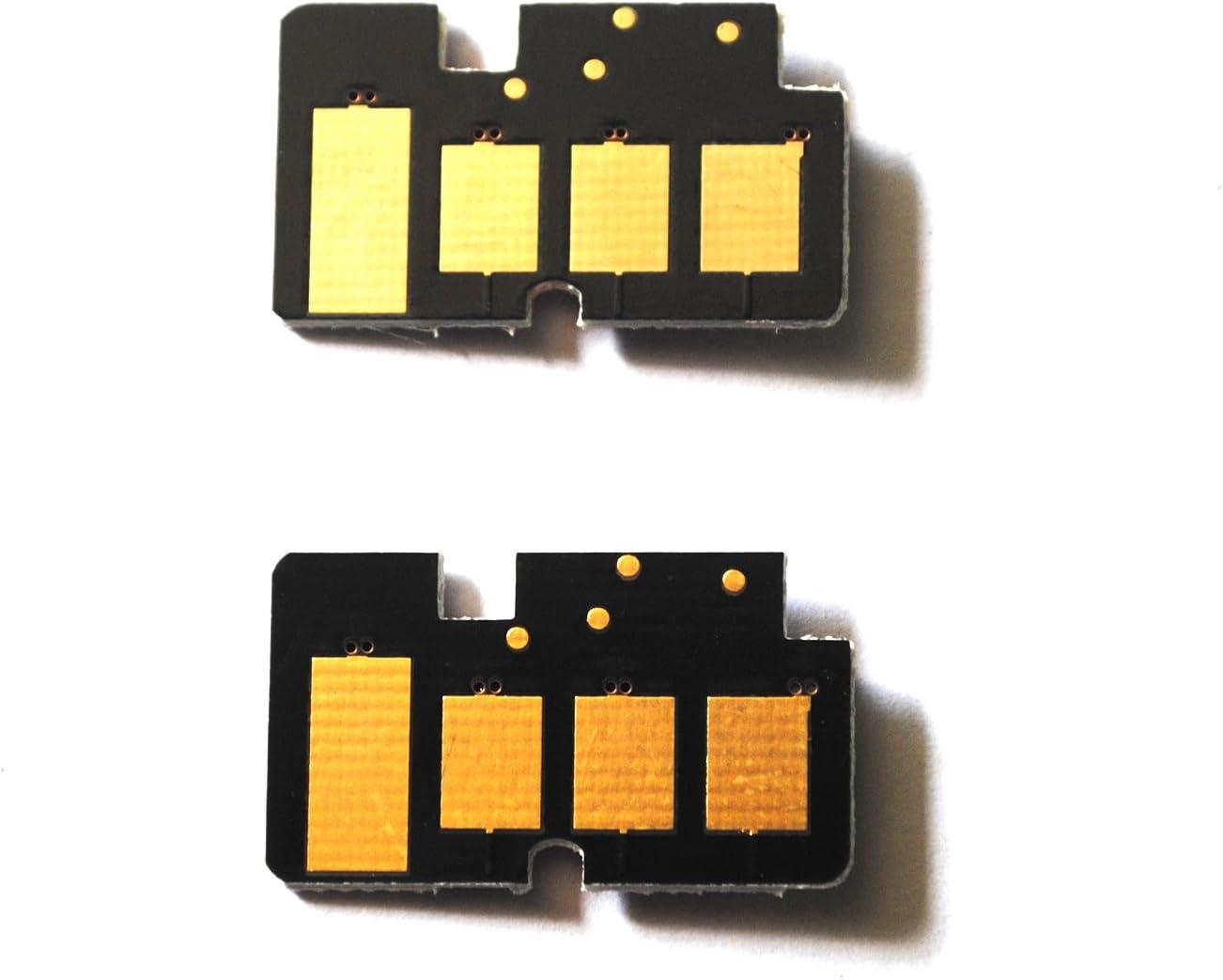 4x Drum Chip For Samsung Xpress SL-M2625,2626,2825,2826,2675,2875 MLT-R116