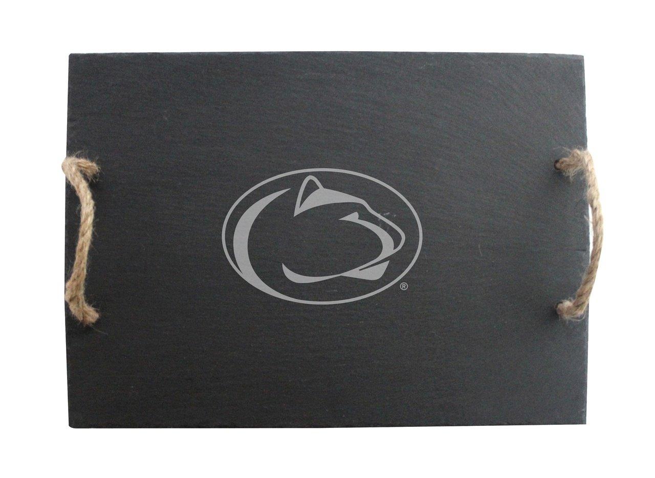 Penn State Slate Server w/ Rope Handles