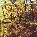 Gitanjali: Poesie und Musik auf dem Pfad der Erleuchtung Audiobook by Rabindranath Tagore, Hendrik Wiethase Narrated by Hendrik Wiethase