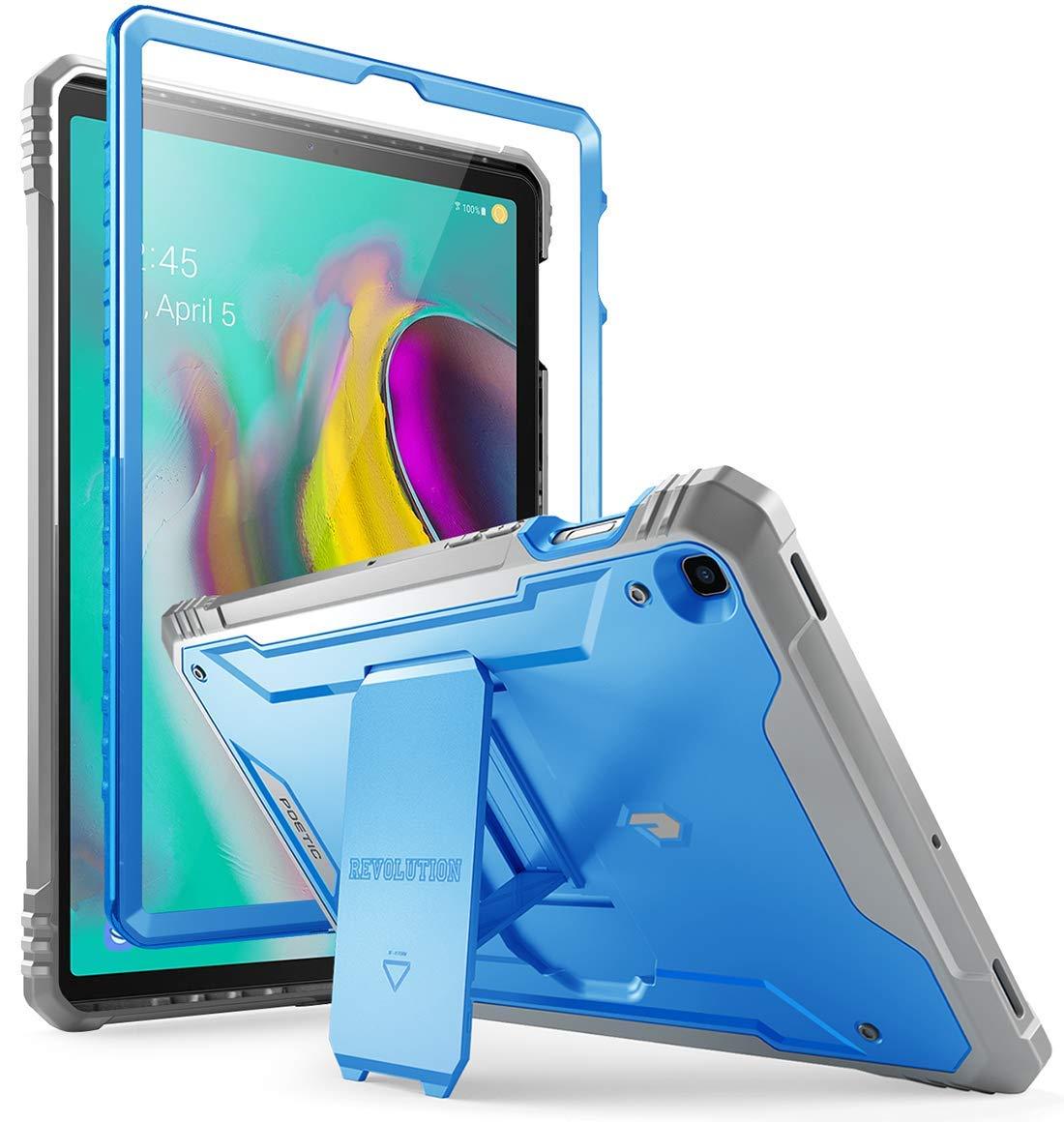 Funda Cuerpo Completo Para Samsung Tab S5e T720/t725 Poetic