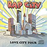 Love City Tour