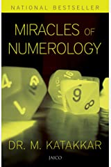Miracles of Numerology Kindle Edition