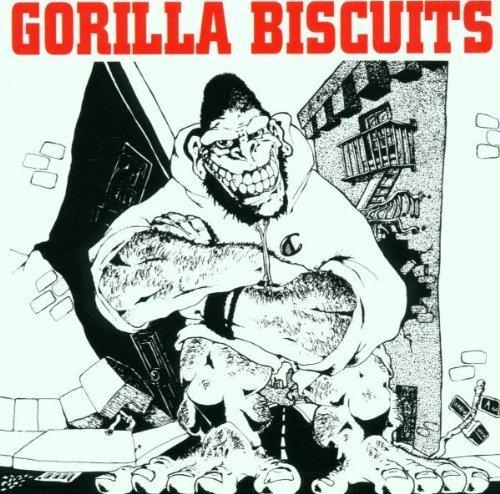 Gorilla Biscuits by Gorilla Biscuits (1994-05-03)