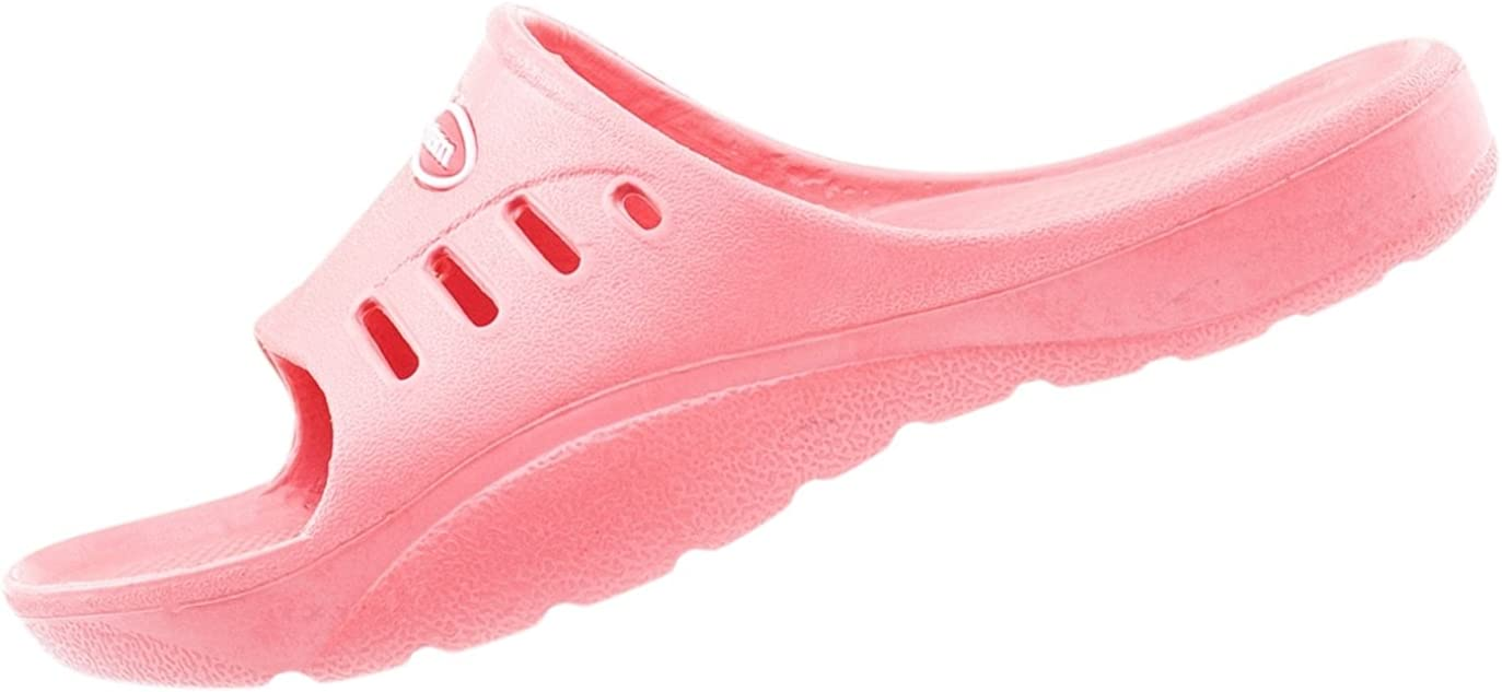 Perfect for Beach and Pool for Boys and Girls Martes Bathing Slippers Children Arona JR, Very Light Firm Hold