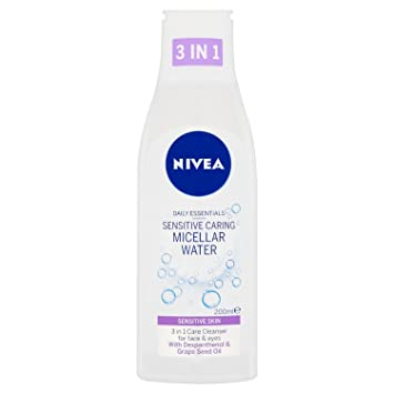 Micellar Water Nivea