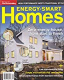 The Best of Fine Homebuilding Magazine Energy Smart Homes Spring 2017