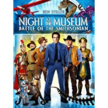 Night at the Museum: Battle of the Smithsonian: Life After Film School