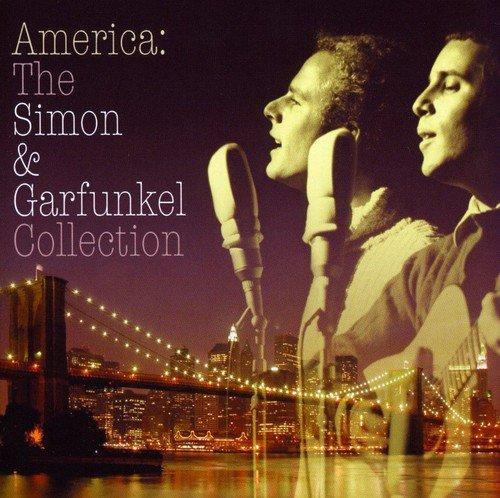 Simon & Garfunkel - America: Collection (CD)
