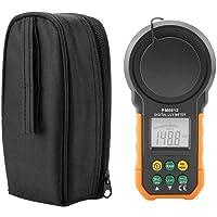 Medidor de luz digital, fotómetro de luminómetro mini