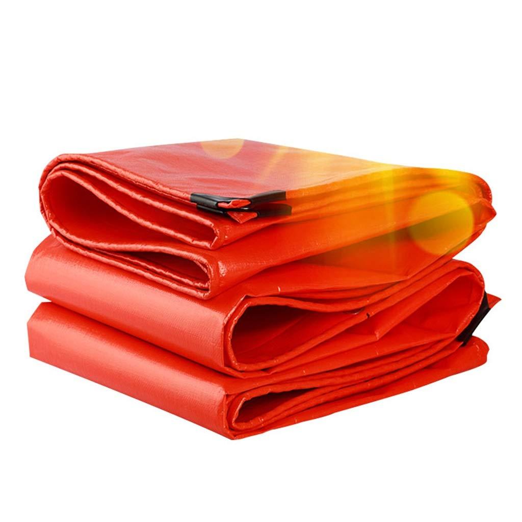 punto vendita QDY-Teloni Tarps Impermeabile Telone Multiuso Rip-Stop Rinforzato con con con Gommini Tendine Parasole per Tenda Resistente ai Raggi UV o Copertura Piscina  nuovo stile