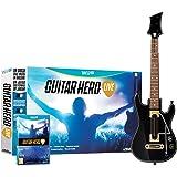 Guitar Hero Live [Bundle] - Nintendo Wii U