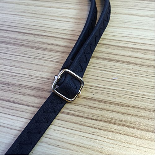 Small Wallet Women Crossbody Synthetic Envelope Phone Leather Cell Classic Style For ModaKeusu Bag Coffee Purse XBzwRR
