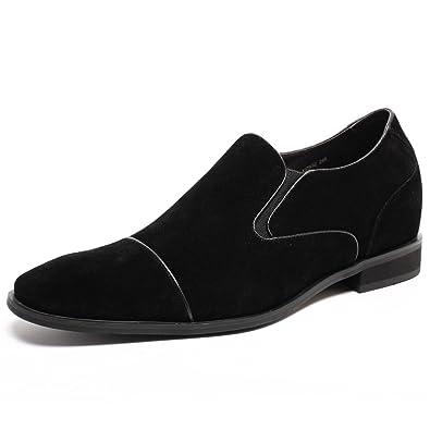 Chaussures Chamaripa noires Casual homme BIXHxY4