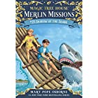 Shadow of the Shark: Magic Tree House, Book 53 Audiobook by Mary Pope Osborne Narrated by Mary Pope Osborne