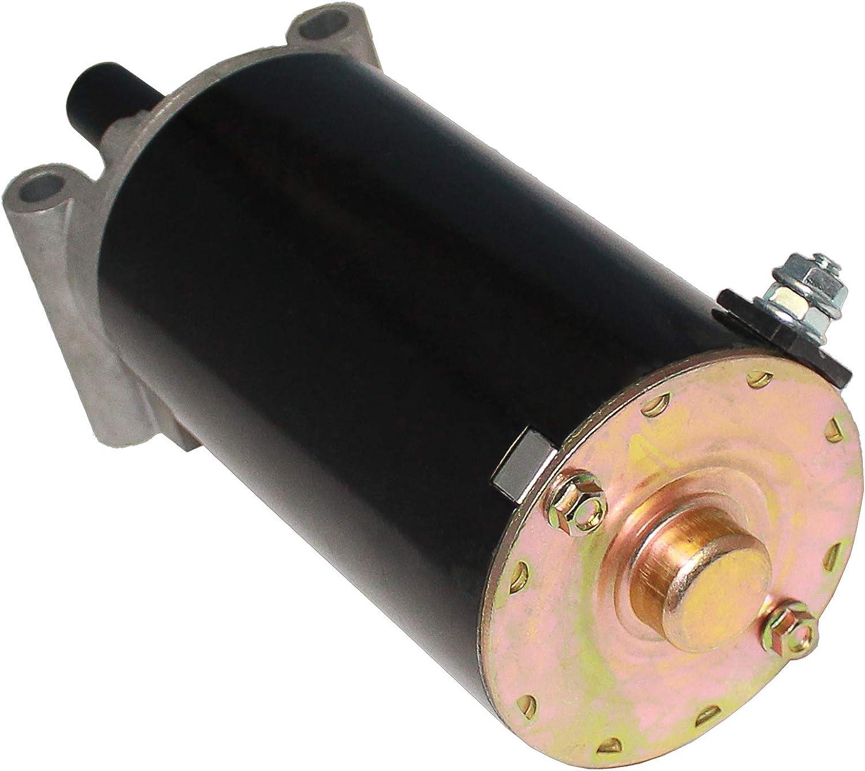 Caltric Starter for Kohler 3209808S 3209808 3209804S 3209801S 3209803S 3209804 3209803