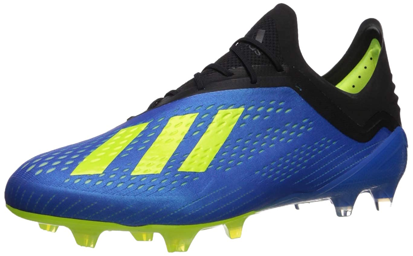 quality design c0d7b cc8dc adidas X 18.1 Firm Ground Cleat Men's Soccer