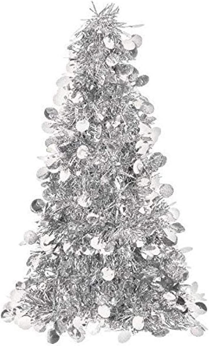 """Amscan 240605 party decoration, 18"""", Silver"""