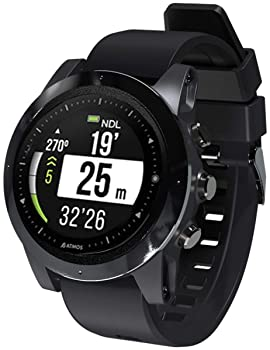 ATMOS Mission One Smart Watch Dive Computer