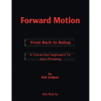 Forward Motion book cover