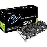 Gigabyte GV-N980G1 GAMING-4GD G1 Gaming, GeForce GTX 980, 4GB GDDR5 PCiE Video Graphics Card