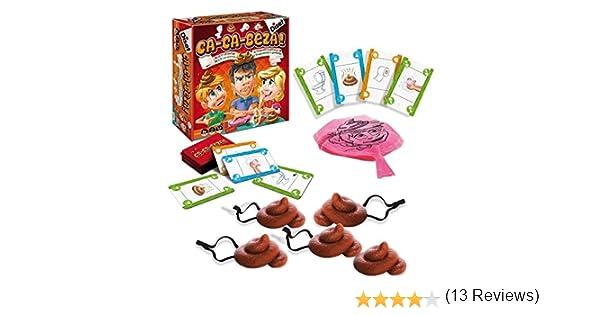 Diset- Juego ca-beza, Miscelanea (60181): Amazon.es: Juguetes y juegos
