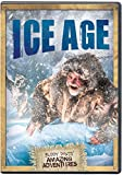 Buddy Davis' Amazing Adventures: Ice Age