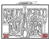 R. Muir's San Francisco Mazes, R. muir, 1477447288