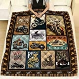 3D Printed Camp King Quilt Blanket Queen Quilts