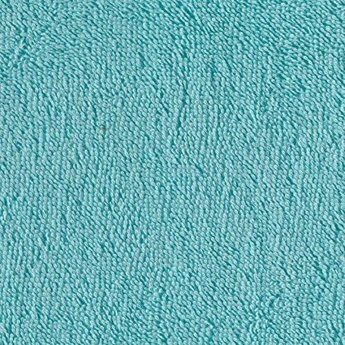 Terry Cloth Cuddle Aruba Fabric By The Yard