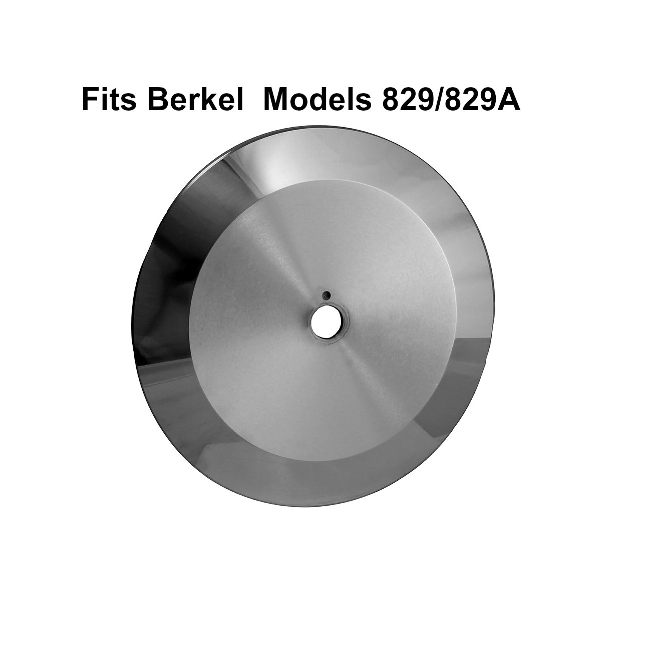Berkel Replacement Blade Meat / Deli Slicer Fits Model 829/829A Made in Italy Sharp New