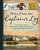 img - for Tales from the Captain's Log book / textbook / text book