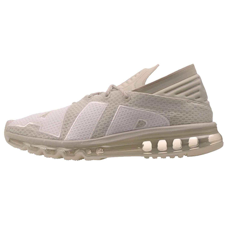 Bone Weiß Cool grau Nike Air MAX Flair, Hausschuhe de