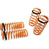 Megan Racing MR-LS-HYV11T Coilover Lowering Spring
