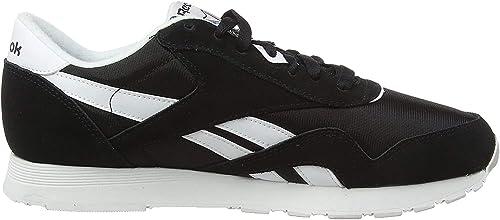 Reebok Classic Nylon, Zapatillas de Running para Mujer: Amazon.es ...