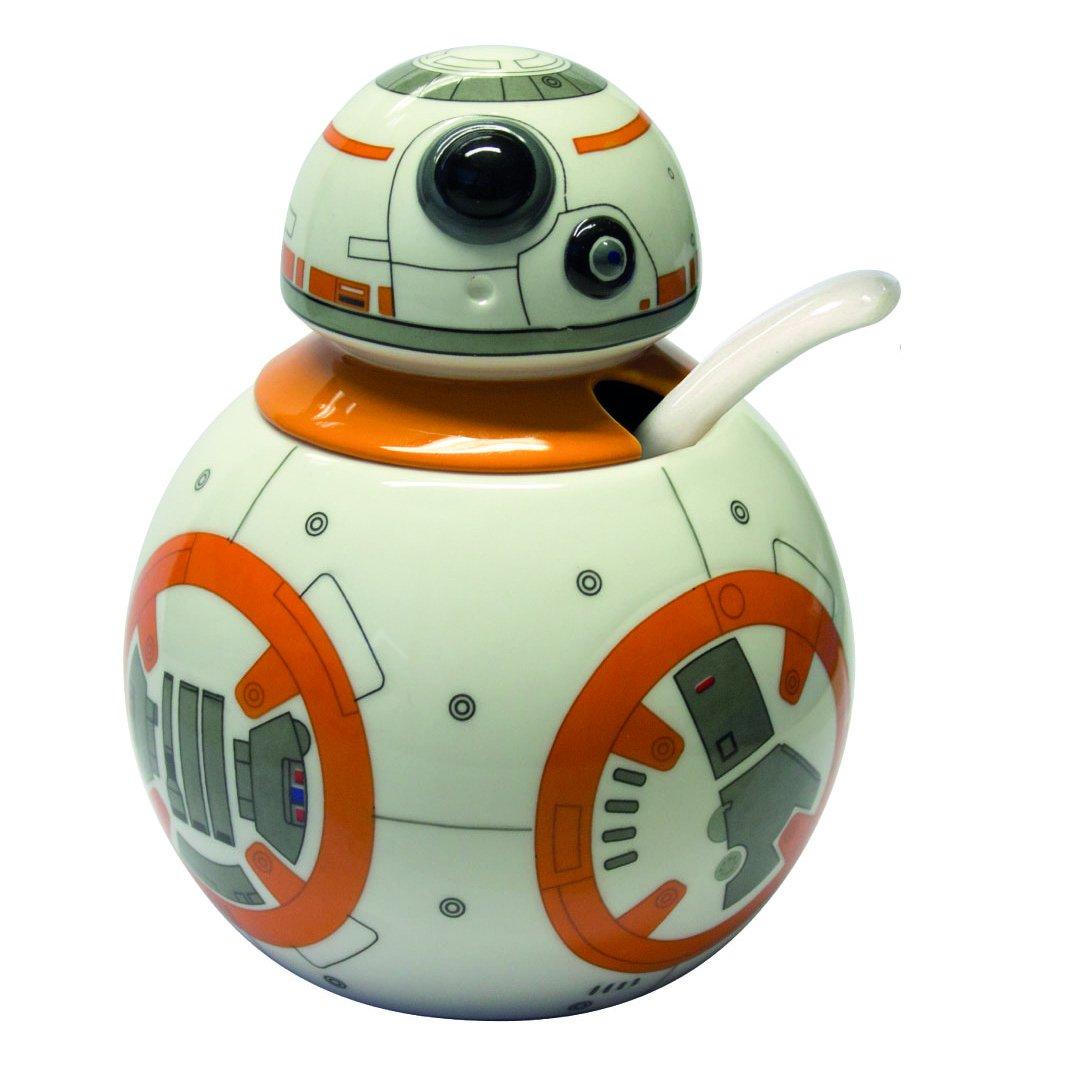 ToyJoy Star Wars Episode VII Sugar Bowl BB-8 Accessori Cucina