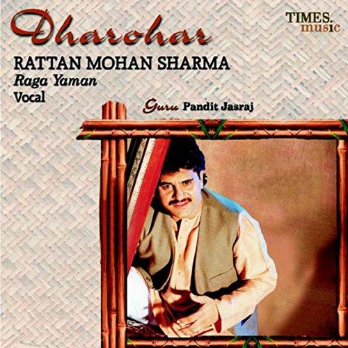 Dharohar - Rattan Mohan Sharma (Rattan Mohan Sharma)
