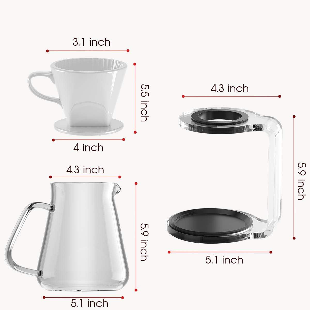 Coffee Makers Coffee, Tea & Espresso Appliances ghdonat.com White ...