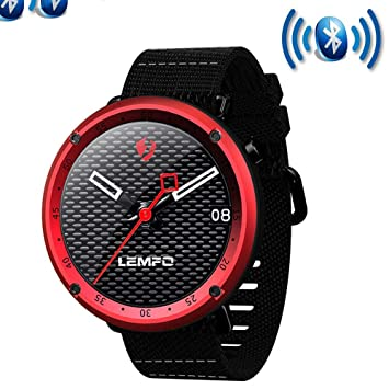 Bluetooth Phone Call Smart Watch Android Multi Sport Mode ...