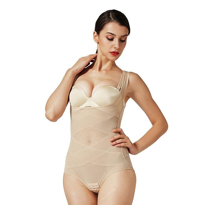 Women's Intimates Women Underbust Tummy Control Corset Body Shaper Slimming Stretch Summer Shapewear Bodysuit Perfect In Workmanship