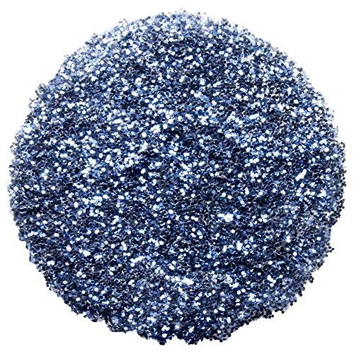 NYX PROFESSIONAL MAKEUP Metallic Glitter, Darkside